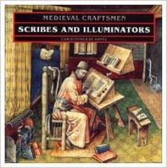 Scribes & Illuminators
