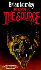 Necroscope #3 - The Source
