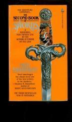 Book of Swords #2 - The Second Book of Swords