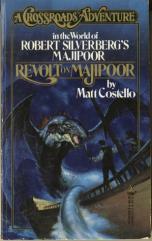 Crossroads Adventure, A - Revolt on Majipoor