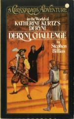 Crossroads Adventure, A - Deryni Challenge