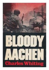 Bloody Aachen (Book Club Edition)