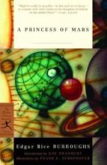 Princess of Mars, A