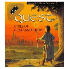 Quest - Cities of Gold and Glory