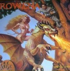 Rowena - 1988
