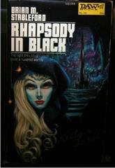 #2 - Rhapsody in Black