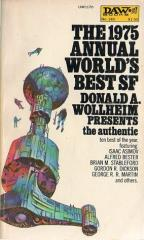 1975 Annual World's Best SF, The