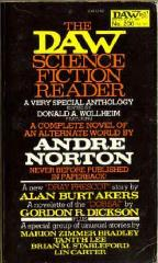 DAW Science Fiction Reader, The