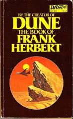 Book of Frank Herbert, The