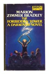 Darkover #12 - The Forbidden Tower