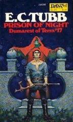 Dumarest of Terra #17 - Prison of Night