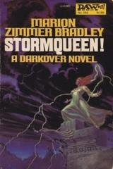 Darkover #2 - Stormqueen!