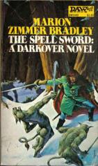 Darkover #11 - The Spell Sword
