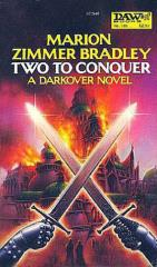 Darkover #07 - Two to Conquer
