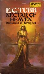 Dumarest of Terra #24 - Nectar of Heaven