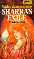 Darkover #21 - Sharra's Exile