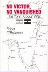 No Victor, No Vanquished - The Yom Kippur War