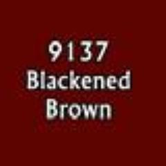 Blackened Brown