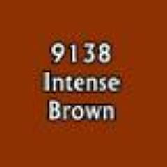 Intense Brown
