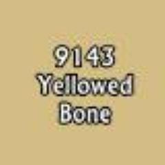 Yellowed Bone