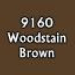 Woodstain Brown