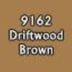 Driftwood Brown