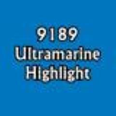 Ultramarine Highlight