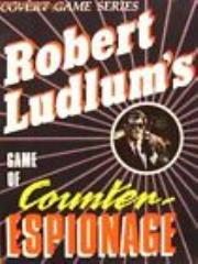 Robert Ludlum's Game of Counter Espionage