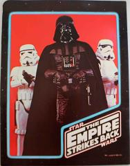 Empire Strikes Back Pocket Folder - Darth Vader