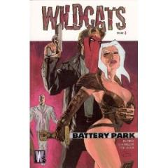 Wildcats #4 - Battery Park