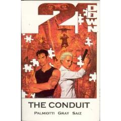 21 Down - The Conduit