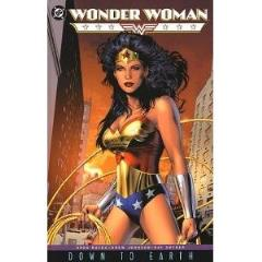 Wonder Woman - Down to Earth