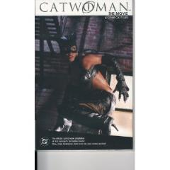 Catwoman - The Movie & Other Cat Tales