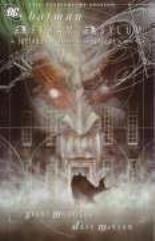 Arkham Asylum - A Serious House on Serious Earth (15th Anniversary Edition)