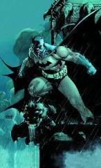 Batman - Hush (Absolute Edition)