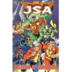 JSA Vol. 7 - Princes of Darkness