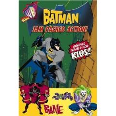 Batman, The - Jam Packed Action!