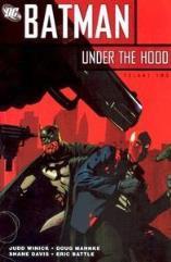 Batman - Under the Hood Vol. 2