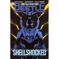 Blue Beetle - Shellshocked