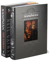 Absolute Sandman, The Vol. #2