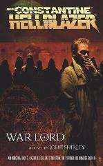 John Constantine - Hellblazer #2, War Lord