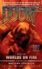 Doom 3 #1 - Worlds on Fire