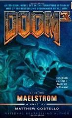 Doom 3 #2 - Maelstrom