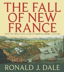 Fall of New France, The