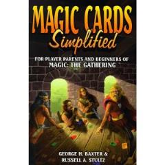 Magic Cards Simplified