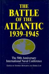 Battle of the Atlantic 1939-45 - The 50th Anniversary International Naval Conference
