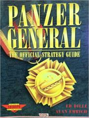 Panzer General - The Official Strategy Guide