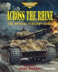 Across the Rhine - The Official Strategy Guide