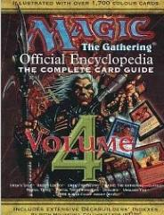 Official Encyclopedia #4