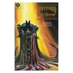 Batman - Holy Terror